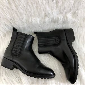 Chanel Chelsea boot. Size 37 size 6.5